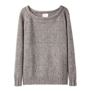 Band of Outsiders Grey Gray Sweater